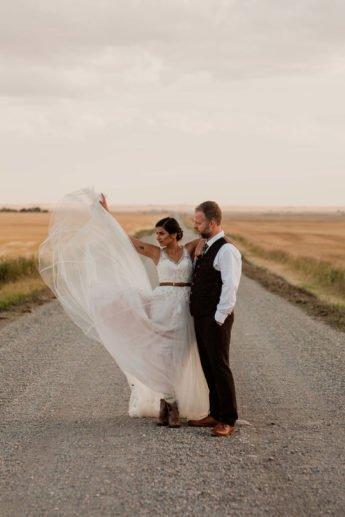 Coutts Centre Wedding Photos
