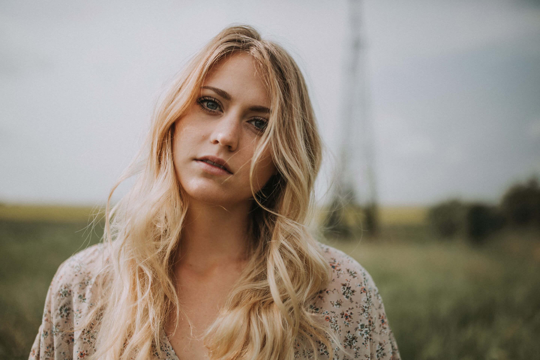Calgary Modelling Portrait Photographer Sasha Bilida