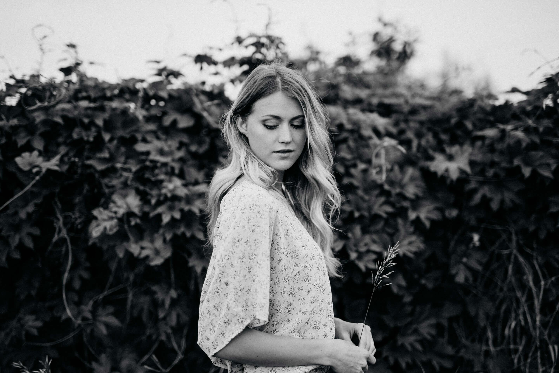 Calgary Modelling Portfolios Photographer | Sasha Bilida