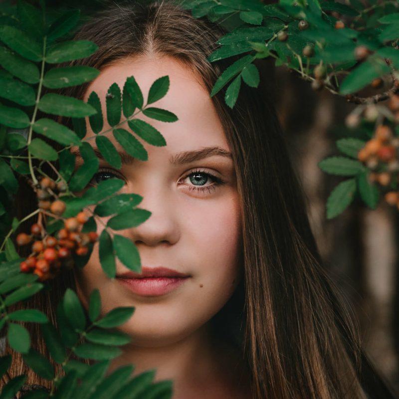 Calgary Modelling Photographer | Teen Model | Modellling Ideas