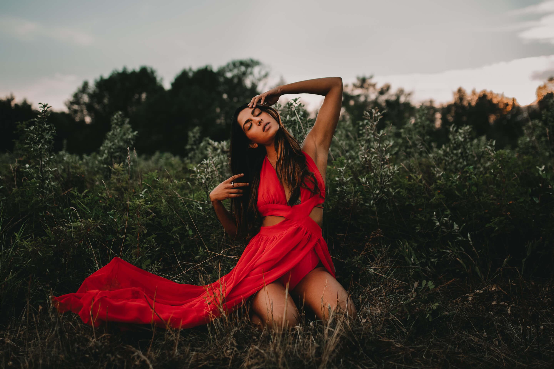 Calgary Modelling Portfolio | Calgary Portrait Photographer | YYC Photographers | Mode Models