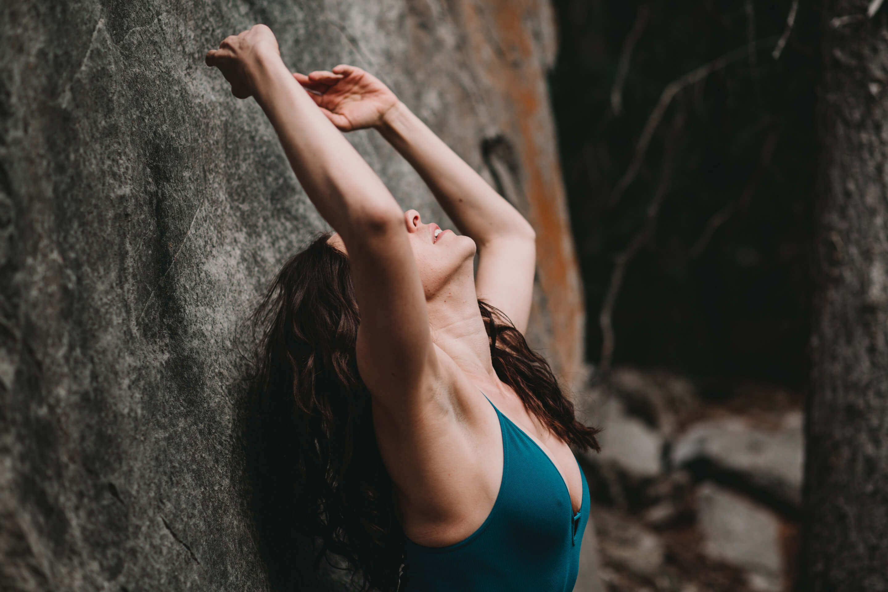 Yoga Calgary Photographer | YYC Portrait Photography