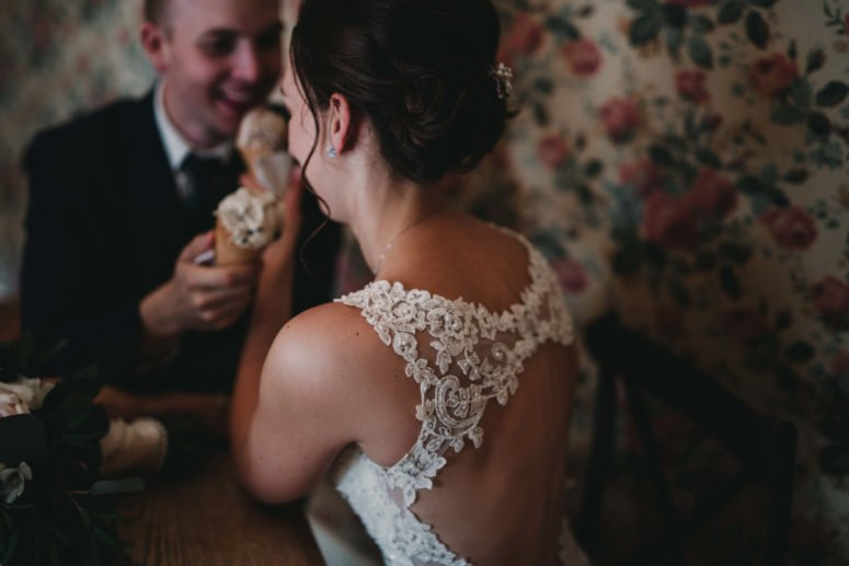 Wedding Photography Tips for Brides | Bride and Groom | Vintage Wedding | Bow Valley Ranceh | Calgary Wedding Photography