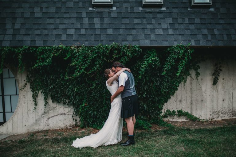 Glenmore Sailing Club Wedding | Calgary Wedding Photographers