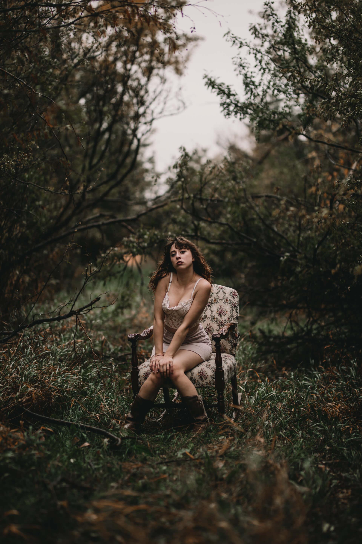 Calgary Portrait Photographers | Calgary Modelling Portfolios | Unique Model Photography