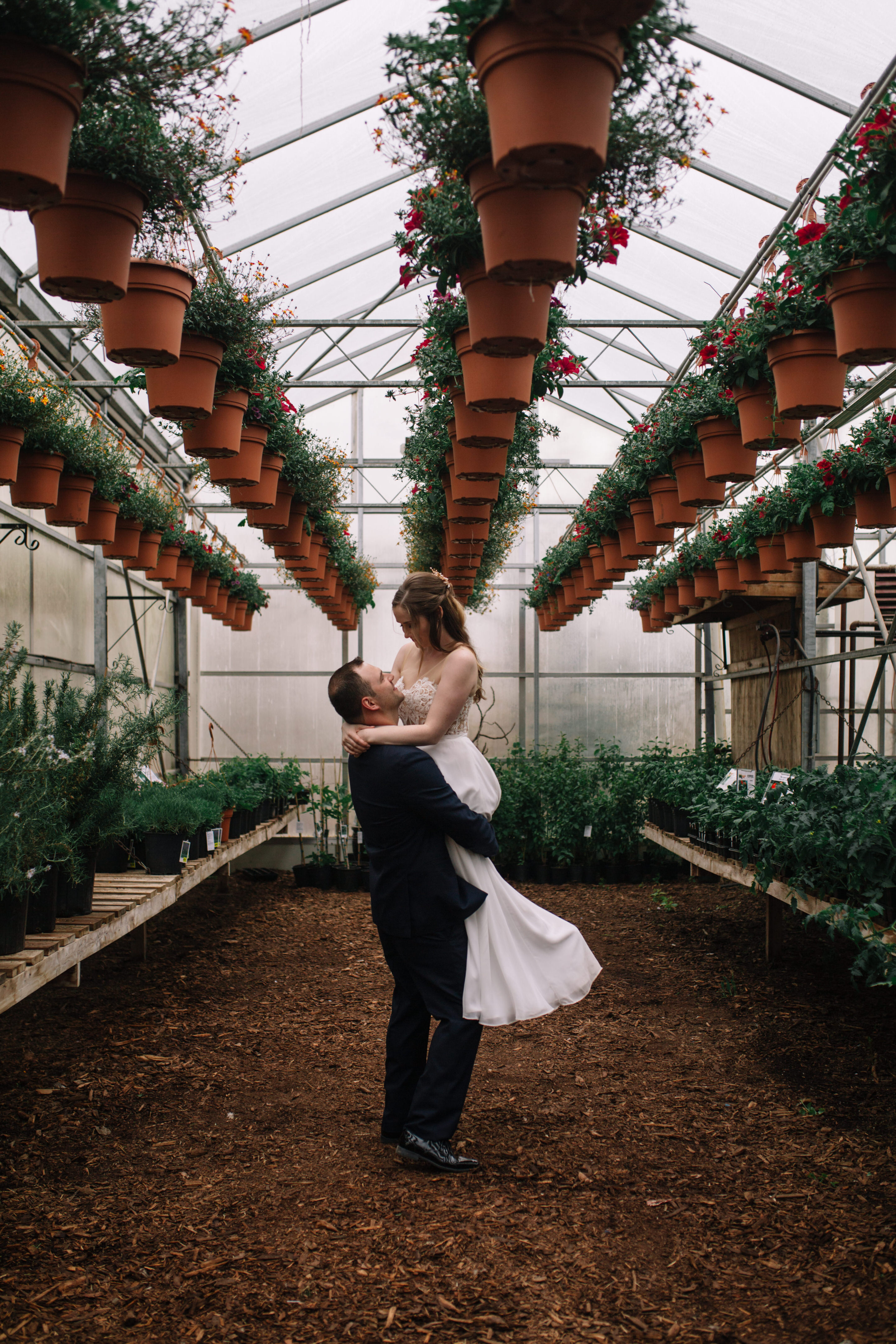 Best Calgary Photographers | Saskatoon Farm Wedding | Banff Wedding Photography | Canmore Wedding Photography | Intimate Weddings | Calgary Elopement | Anita Jeanine Photography | Greenhouse Wedding | Barn Wedding | Outdoor Wedding