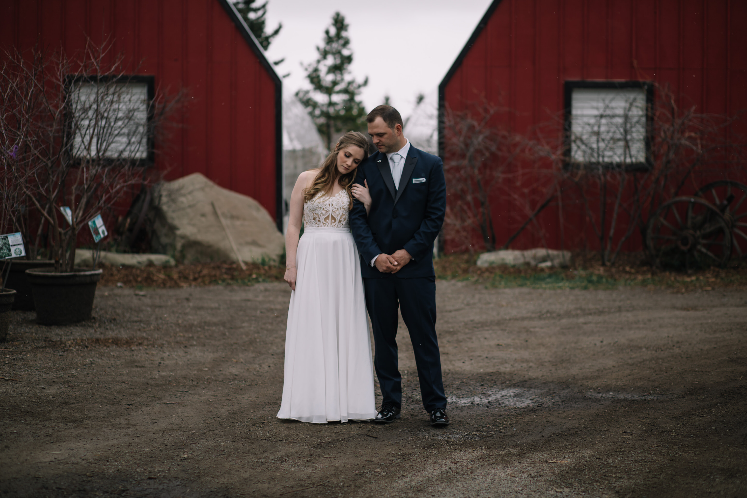 Best Calgary Photographers | Saskatoon Farm Wedding | Banff Wedding Photography | Canmore Wedding Photography | Intimate Weddings | Calgary Elopement | Anita Jeanine Photography | Greenhouse Wedding | Barn Wedding | Outdoor Wedding