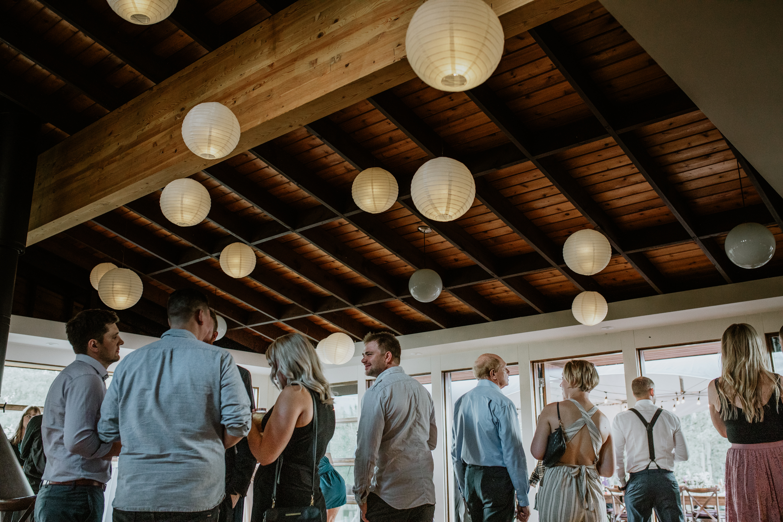 Glenmore Sailing Club Wedding   Best Calgary Wedding Photographers   Small Intimate Wedding Photography